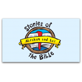 Stories of the Bible - Abraham and Lot