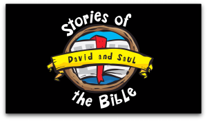 Stories of the Bible - David and Saul