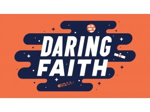 Daring Faith - Bundle
