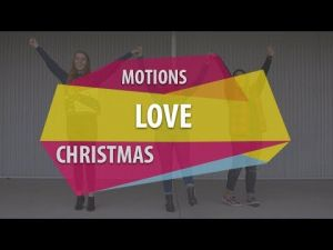 Motions - Love