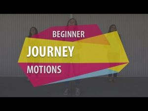 Motions - Journey