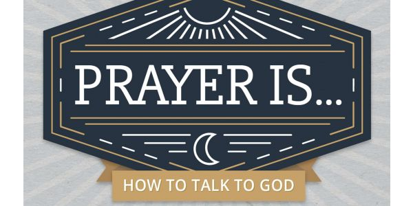 Prayer Is Campaign
